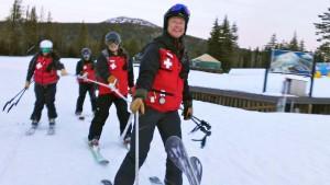 Be A Patroller Mt Bachelor National Ski Patrol